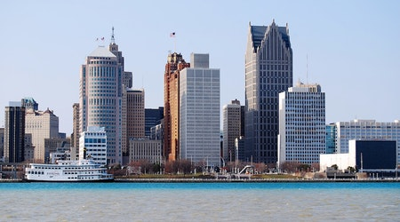 Top Detroit news: Automakers shut down North American plants; 3 arrested in attempted ATM theft