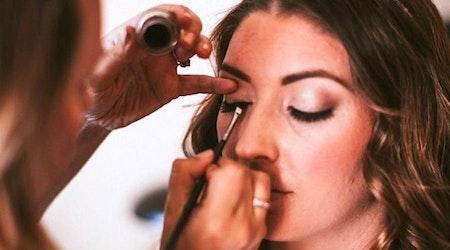 Santa Ana's top 3 makeup artist spots