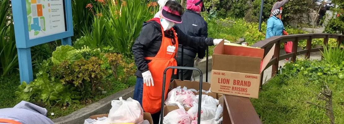 SF's neighborhood centers seek funds, volunteers to navigate tough times
