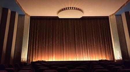 The 3 best cinemas in Baltimore