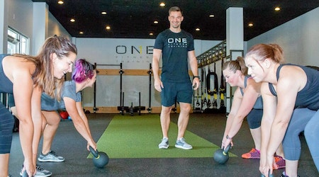 The 3 best fitness spots in Durham