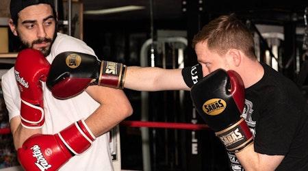 Santa Ana's top 3 boxing spots