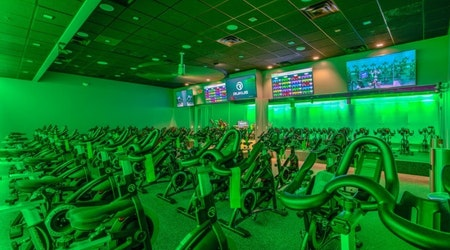 Here are Orlando's top 4 fitness spots