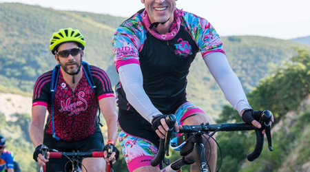 AIDS/LifeCycle canceled, interrupting unbroken 26-year tradition