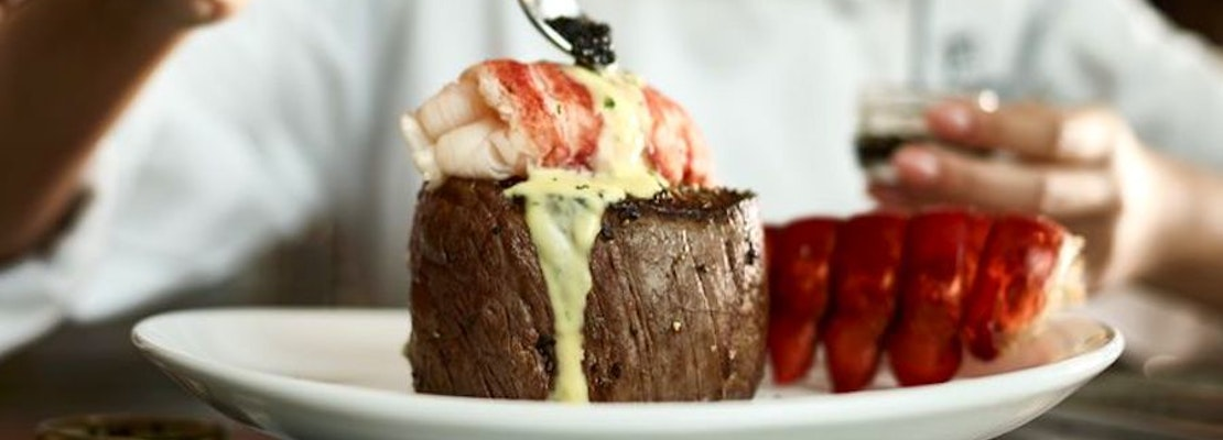 Nashville's top 4 steakhouses, ranked