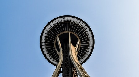 Top Seattle news: Boeing to suspend production due to virus; restaurant becomes relief center; more