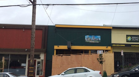 New owner takes a swing at former dive bar