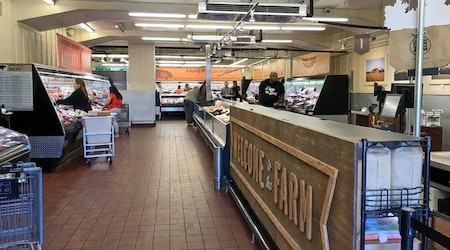 Orlando's top 4 grocery stores, ranked