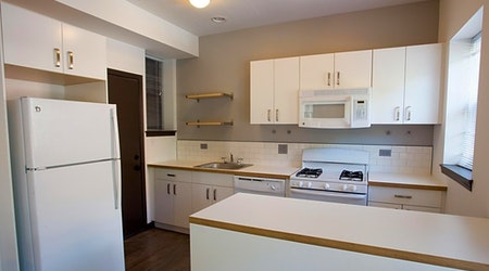 Apartments for rent in Chicago: What will $1,600 get you?
