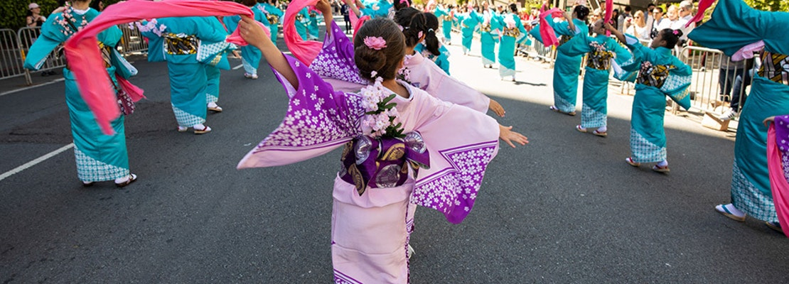 Bay to Breakers, Cherry Blossom Fest, Big Wheel race among SF's COVID-19 casualties & postponements