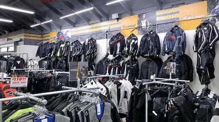 The 3 best motorcycle gear spots in Mesa