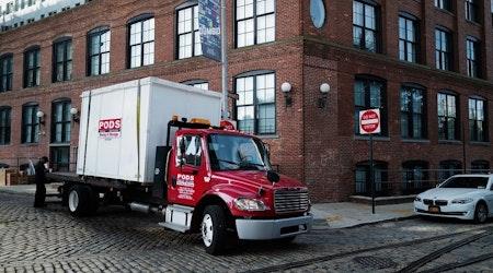 Stockton industry spotlight: Transportation hiring going strong