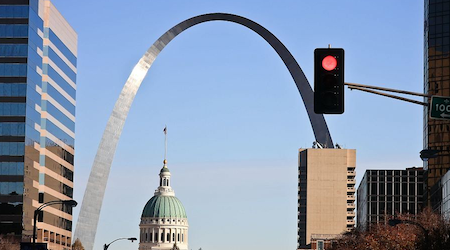 Top St. Louis news: 5 family members positive for COVID-19; YMCAs provide child care; more