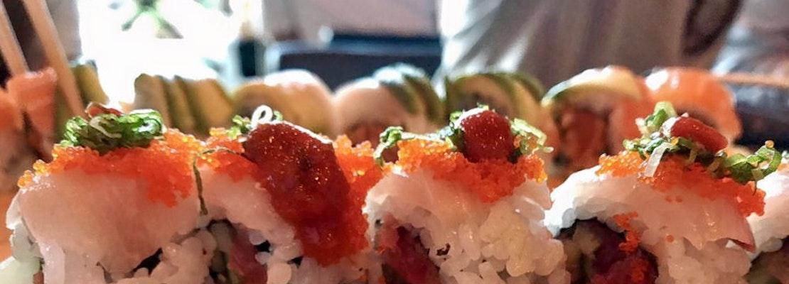 Atlanta's 3 best spots for fancy Japanese fare