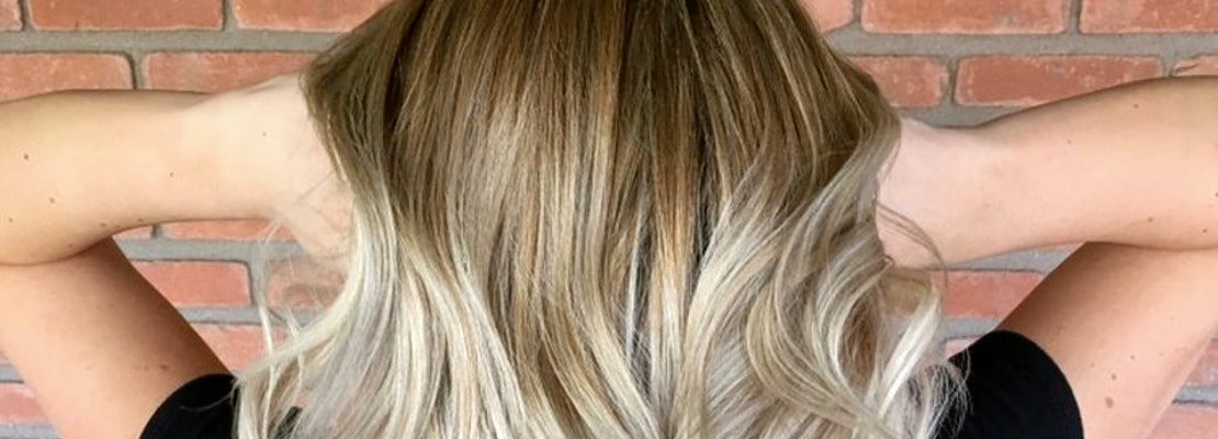 The 4 best spots to get hair extensions in Mesa
