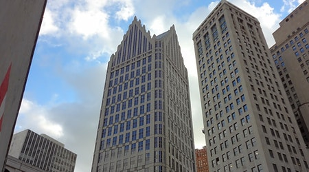 Top Detroit news: Detroit girds for catastrophic COVID-19 outbreak; auto show canceled; more