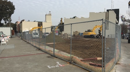 Construction Begins On New Mixed-Use Apartment Buildings At Market & Sanchez