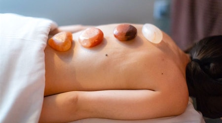 Here are Sunnyvale's top 4 massage spots