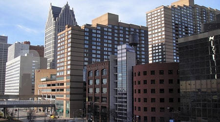 Top Detroit news: City to offer COVID-19 tests for homeless people; GM moving fast on ventilators