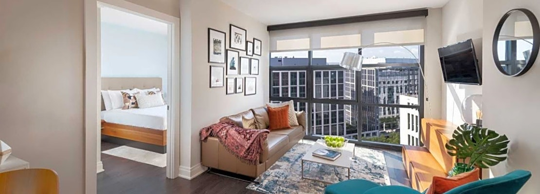 Apartments for rent in Washington, D.C: What will $3,000 get you?