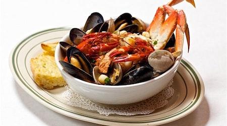 Portland's 4 best spots to splurge on seafood