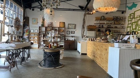 The 4 best gift shops in Raleigh