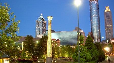 Top Atlanta news: Atlanta Gas Light plans to hire 200; public health employee tests positive; more