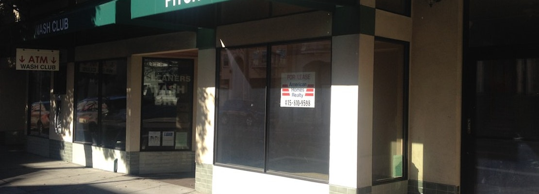 Why Pitch Salon Said Goodbye To Its Frederick & Stanyan Location