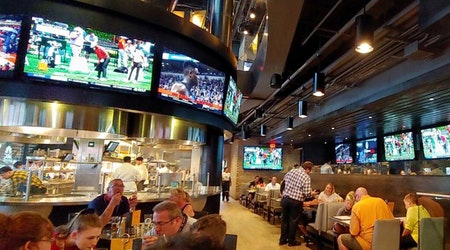 Orlando's top 4 sports bars to visit now