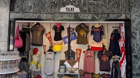 Here are Detroit's top 4 specialty apparel spots