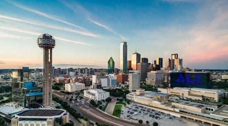 Top Dallas news: Family says goodbye via FaceTime; 2 shot, 1 fatally; more
