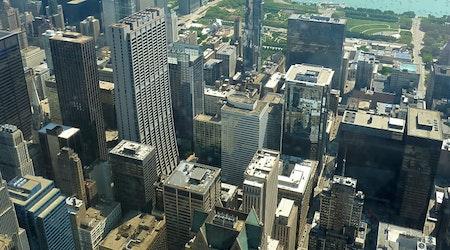 Chicago industry spotlight: Transportation hiring going strong