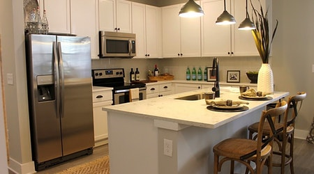 Apartments for rent in Atlanta: What will $1,800 get you?