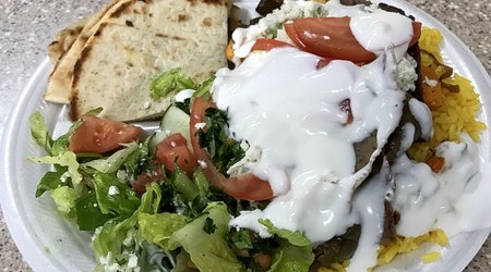 Nashville's 4 best spots to score budget-friendly Mediterranean eats