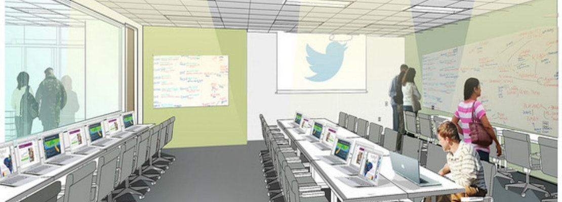 Twitter's NeighborNest Community Space To Open This Summer