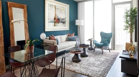 Apartments for rent in Atlanta: What will $1,900 get you?