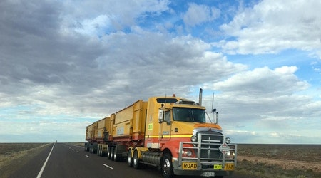 Industry to watch: Transportation experiencing strong job growth in Aurora