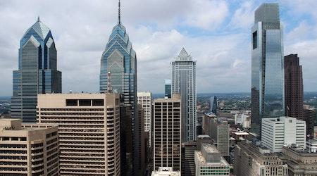 Top Philadelphia news: Part of Walnut Street closed, Holiday Inn Express now quarantine site; more