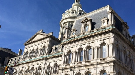 Top Baltimore news: Schools cancel proms, activities; 6 officers, 2 civilians test positive; more