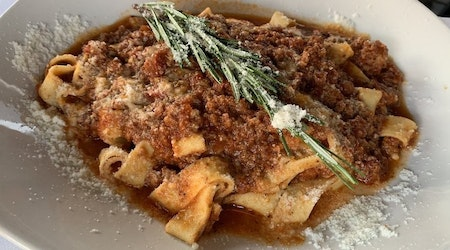 Here are Cleveland's top 3 Italian spots