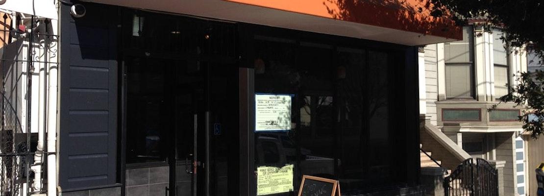 Bar Vero Softly Open In Former La Taza Space