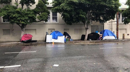 Battle over hotel rooms for homeless comes to a head as Supervisors introduce emergency legislation