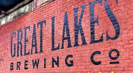 The 3 best breweries in Cleveland