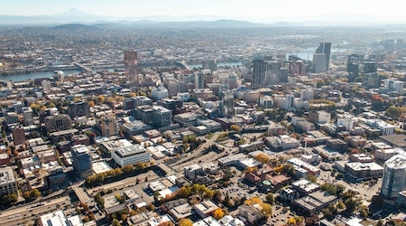Top Portland news: Visitor ban in jails pushes back release dates; small businesses get grants; more