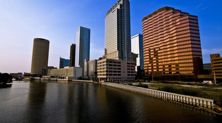 Top Tampa news: Stay-at-home order doesn't bar church services; Bucs redesign uniforms; more