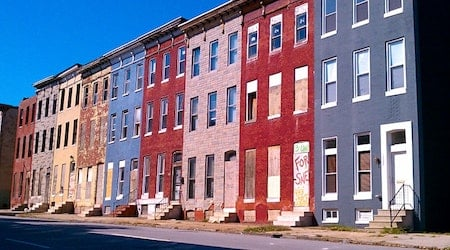 Top Baltimore news: Cops investigate fatal shooting; homeless to move to motels; more