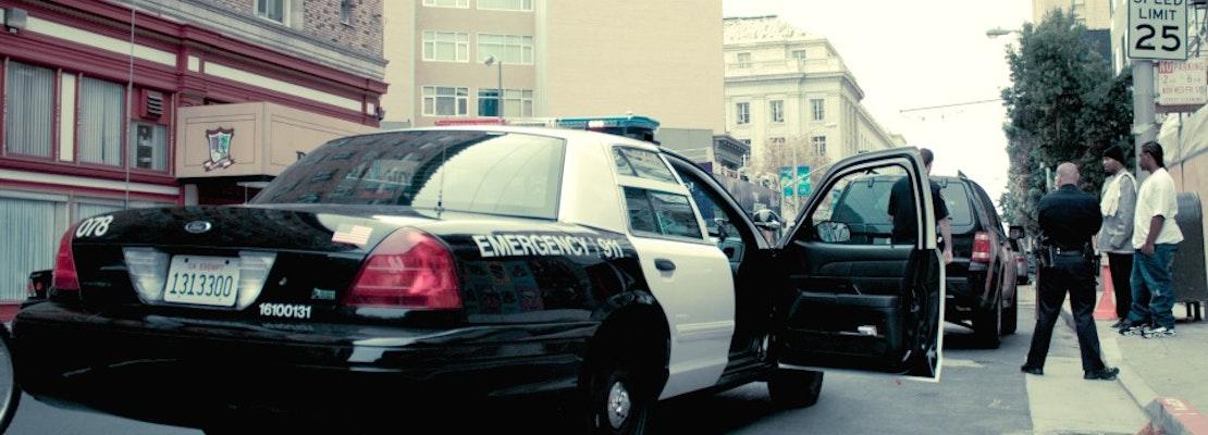 Tenderloin Community Shares Concerns At SFPD Redistricting Meeting