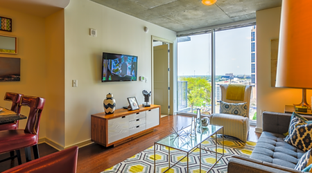 What apartments will $2,000 rent you in Midtown, right now?