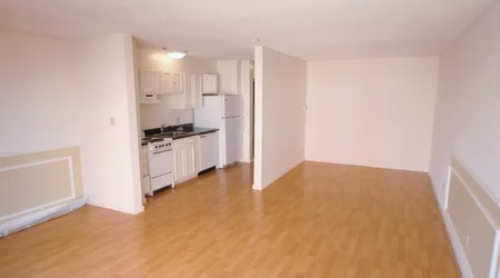 Budget apartments for rent in Pacific Heights, San Francisco