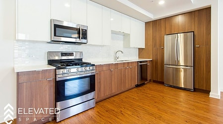Apartments for rent in Chicago: What will $3,600 get you?